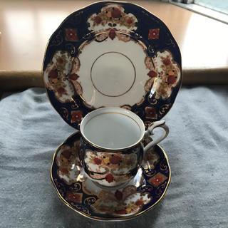 ロイヤルアルバート(ROYAL ALBERT)のロイヤル・アルバートのカップ&ソーサー プレート(食器)