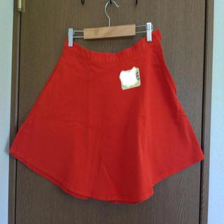 ローリーズファーム(LOWRYS FARM)のLAWRYS FARM ♡ スカート(ミニスカート)