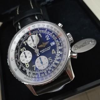 ブライトリング(BREITLING)のブライトリング Breitling  オールドナビタイマー .A13022(腕時計(アナログ))