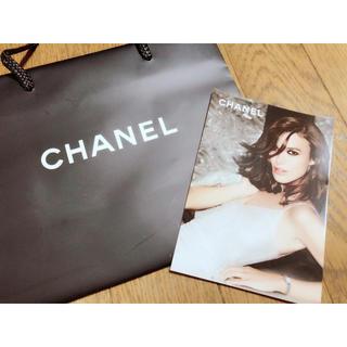 シャネル(CHANEL)のCHANEL ポストカード 非売品 激レア(その他)