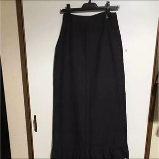 クーカイ(KOOKAI)のクーカイのロングスカート(ロングスカート)