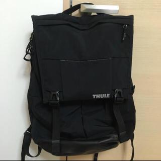 スーリー(THULE)のThule バックパック pc pcバッグ ビジネスバッグ(バッグパック/リュック)