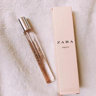ザラ(ZARA)のZARA ロール香水 FRUITY(香水(女性用))