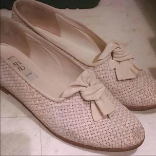 ロキエ(Lochie)のToga xtc ヴィンテージ  フラットシューズ(ローファー/革靴)