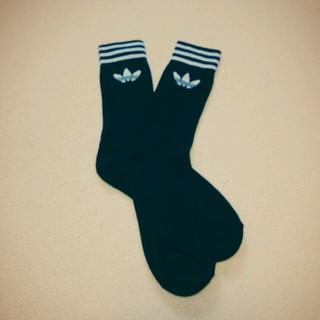 アディダス(adidas)の土日限定値下げadidas靴下・新品(ソックス)