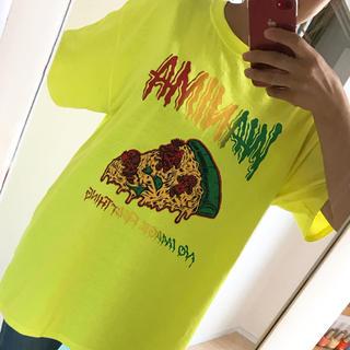 WANIMA ライブTシャツ(Tシャツ/カットソー(半袖/袖なし))