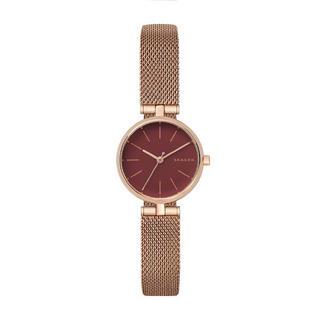 スカーゲン(SKAGEN)のSKAGEN スカーゲン SIGNATUR シグネチャー 腕時計 レディース (腕時計)