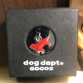 ドッグデプト(DOG DEPT)のドッグデプト ネックレス(ネックレス)