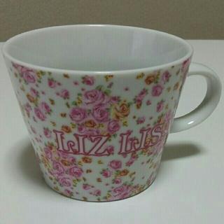 リズリサ(LIZ LISA)のLIZLISAマグカップ(グラス/カップ)