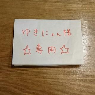 シシュノン(SiShuNon)のゆきにょん様専用(Tシャツ)