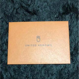 クロムハーツ(Chrome Hearts)のユナイテッドアローズ 封筒 クロムハーツ インヴォイス(ネックレス)