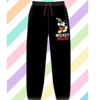 ディズニー(Disney)の新品 ミッキーマウスのスウェットパンツ(トレーナー/スウェット)