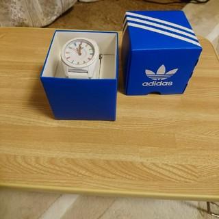 アディダス(adidas)のりょう様専用adidas 腕時計 箱なし(腕時計(アナログ))