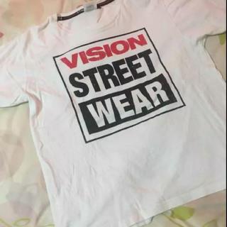 ヴィジョン ストリート ウェア(VISION STREET WEAR)のvision street wear(Tシャツ(半袖/袖なし))