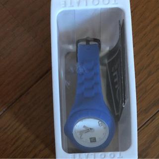 トゥレイト(TOO LATE)の時計(腕時計)