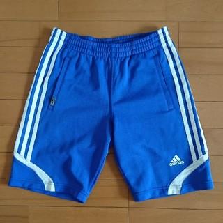 アディダス(adidas)のアディダス ハーフパンツ150(パンツ/スパッツ)