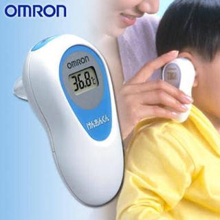 オムロン(OMRON)のOMROM 耳式体温計(その他)