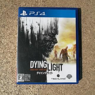 プレイステーション4(PlayStation4)のPS4 ダイイングライト(家庭用ゲームソフト)