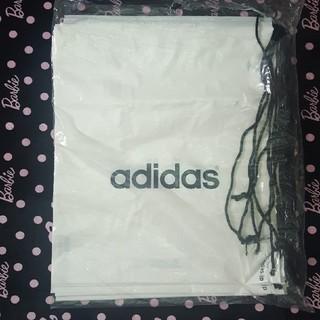アディダス(adidas)のセール中 アディダス ショップ袋 紐つき(ショップ袋)