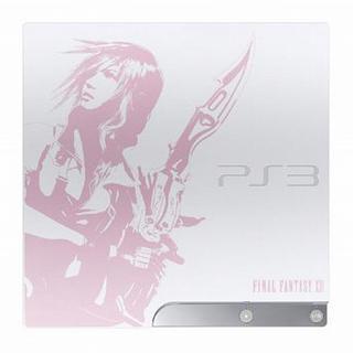 プランテーション(Plantation)のPS3 プレイステーション3 ファイナルファンタジーバージョン(家庭用ゲーム本体)