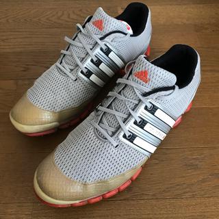 アディダス(adidas)のアディダス ゴルフシューズ  値下げ(シューズ)