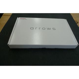 エヌティティドコモ(NTTdocomo)のarrows アローズ F-02K タブレット アロタブ(タブレット)