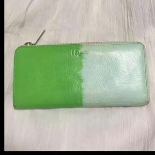 アッシュペーフランス(H.P.FRANCE)のH.P.FRANCE 長財布(財布)