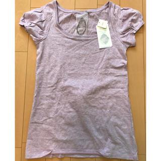 ウエンディーネ(Wendine)のISBIT Wendine Tシャツ【新品タグ付き】(Tシャツ(半袖/袖なし))