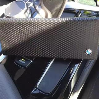 ビーエムダブリュー(BMW)の⭐️BMW🕶サングラスケース💫新品未使用箱付き(その他)