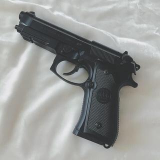 モデルガン92FS-CAL.9mm銃ピストル(モデルガン)