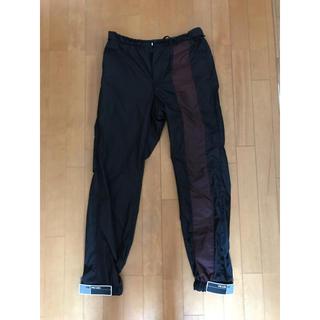 プラダ(PRADA)のPRADA 18SS joggerpants ジョガーパンツ(ワークパンツ/カーゴパンツ)