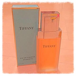 ティファニー(Tiffany & Co.)の67 jurinyanサマ 専用❤(香水(女性用))