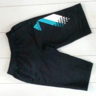 アディダス(adidas)のアディダスのハーフパンツ★120★(パンツ/スパッツ)