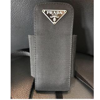 プラダ(PRADA)のPRADA(プラダ)スマホケース・携帯ケース・iPhoneケース・ホルダー(スマホケース)