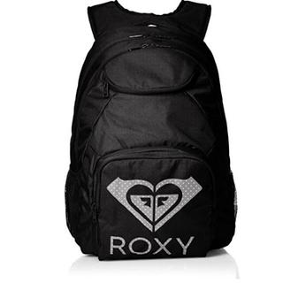 b35ca69989 ロキシー(Roxy)のロキシー リュックサック 新品未使用 ブラック ROXY(リュック/