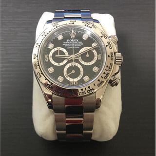 ロレックス(ROLEX)の320万 ロレックス  デイトナ  116509g   美品  (腕時計(アナログ))