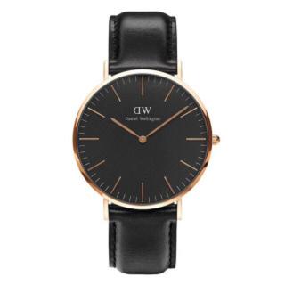 ダニエルウェリントン(Daniel Wellington)のダニエルウェリントン DANIEL WELLINGTON 40mm DW(腕時計(アナログ))
