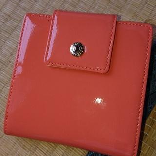 トプカピ(TOPKAPI)のトプカピ  財布  ピンク  未使用品(財布)