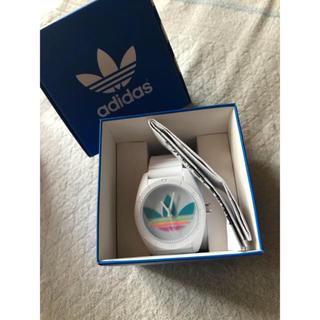 アディダス(adidas)のadidas original 時計(腕時計(アナログ))