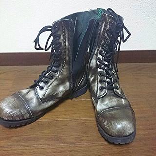 ゲッタグリップ(GETTA GRIP)の【銀杏1123様専用】☆ゲッタグリップ☆ブーツ(ブーツ)