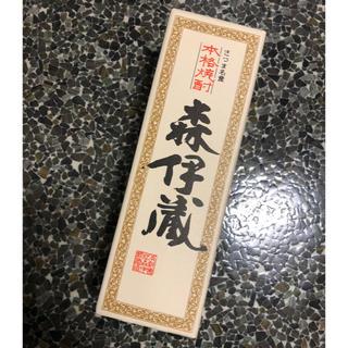 森伊蔵 空箱 720ml(焼酎)