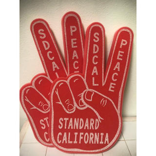 スタンダードカリフォルニア(STANDARD CALIFORNIA)のkm4621様専用 Standard California 非売品 (その他)