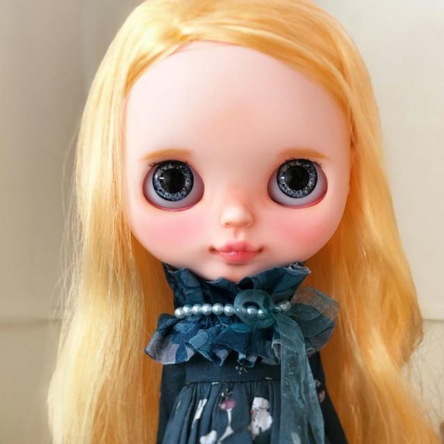 ブライス カスタム オーダー ハンドメイドのぬいぐるみ/人形(人形)の商品写真