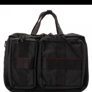 ブリーフィング(BRIEFING)の新品■BRIEFING×BEAMS PLUS■別注 3WAY BAG(ビジネスバッグ)