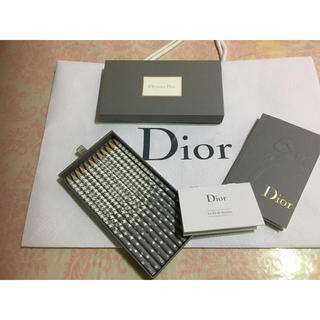 ディオール(Dior)のディオール  スケッチブック&鉛筆セット(スケッチブック/用紙)