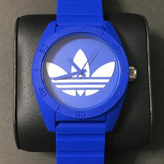 アディダス(adidas)のアディダス サンティアゴ ADH6169(腕時計(アナログ))