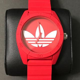 アディダス(adidas)のaya@0620様専用 アディダス サンティアゴ ADH6169(腕時計(アナログ))