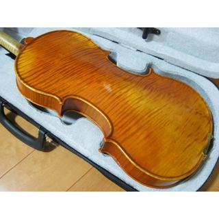 【裏一枚板】ストラディバリ1715モデル バイオリン 4/4 セット