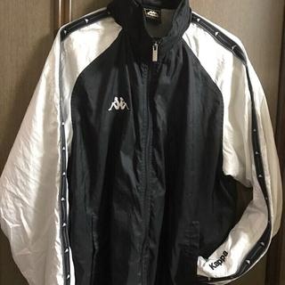 カッパ(Kappa)の90's kappa コーチジャケット 値下げ(ブルゾン)