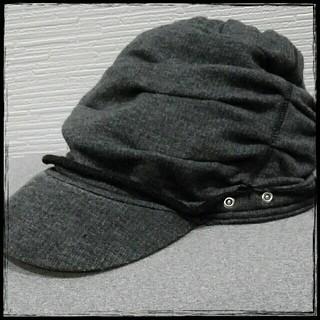 メンズ帽子(キャスケット)